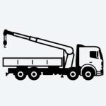 Autodoprava krčmář, vozidla hydraulická ruka